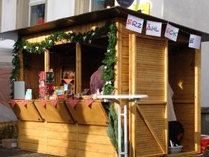 Weihnachtsmarkt Lindlar