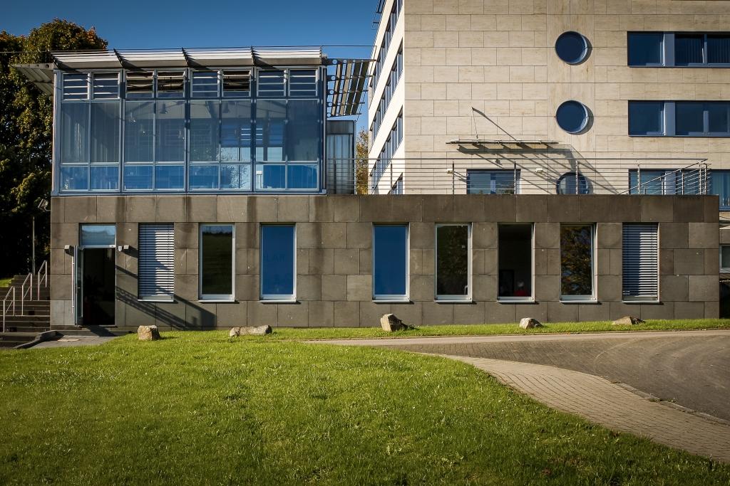 Rathaus Lindlar